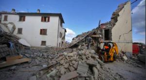 Terremoto (foto tratta dal web)