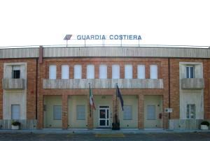 Capitaneria di porto - guardia costiera di Pesaro
