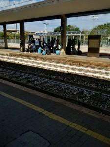Stazione ferroviaria Fano