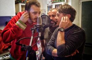 Borghetti Bugaron band (foto tratta da Fb)