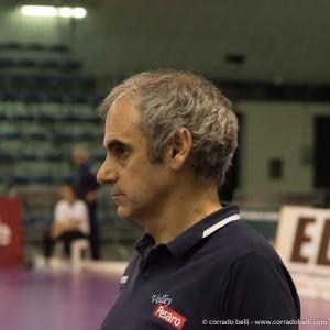 Grande il lavoro per il fisioterapista pesarese Gabriele Palucci