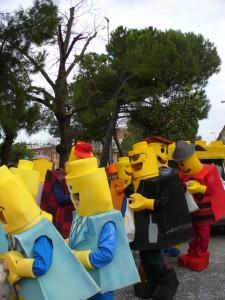 Carnevale di Pesaro