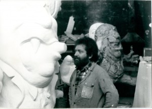Valerio Ferretti: 1982, La Schiacciata