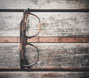 occhiali-da-vista-usati