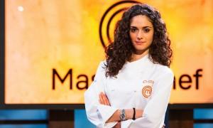 Cristina Nicolini seconda classificata a Masterchef
