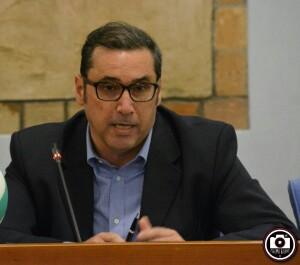 Marco Arzeni (Foto Filippo Baioni)