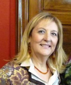 L'assessore Giuliana Ceccarelli