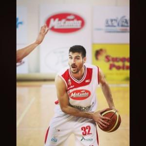 Diego Monaldi (foto tratta da Fb)