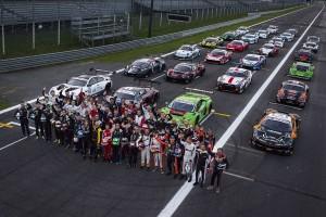 Macchine e piloti del Campionato Gran Turismo