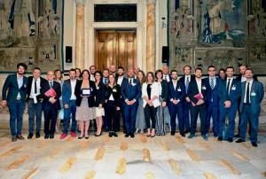 Le venti startup più innovative d'Italia