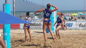 Sand Volley, myCicero