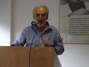 Filiberto Gargamelli