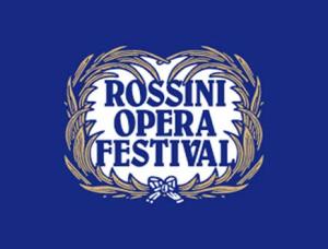 Rossini Opera Festival Rof