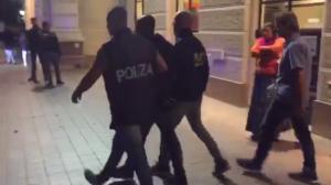 La cattura del quarto presunto stupratore di Rimini