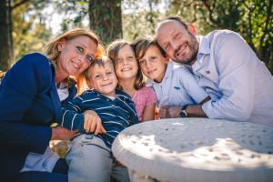 La famiglia Fiorini