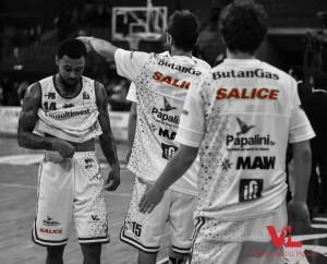 Foto tratta dal Facebook Victoria Libertas Pesaro Basket