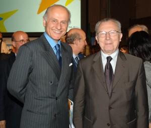 G. Girelli e J. Delors