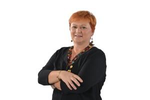 Sabina Cardinali, portavoce CNA Balneatori