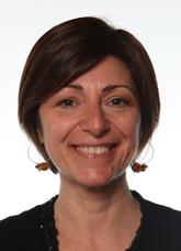L'On. Roberta Agostini