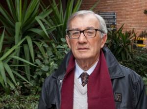 Maurizio Mazzoli