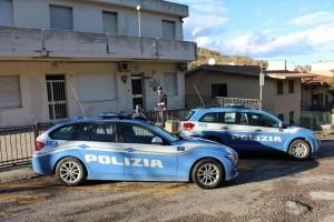 Sede del distaccamento di Polizia stradale di Urbino
