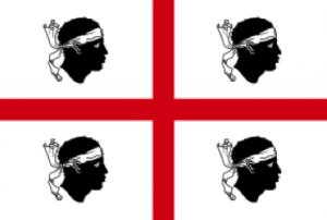 bandiera della sardegna
