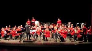 orchestra fiati di candelara
