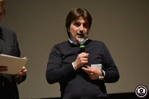 Andrea Biancani (Foto Filippo Baioni)