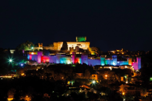 L'Assedio al Castello di Gradara (ph. Mauro del Magna)