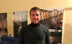 Luca Tenti
