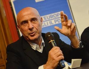 Marco Minniti (Foto Luca Toni)