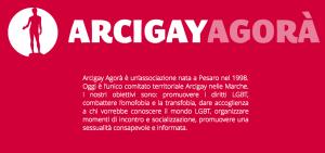 Arcigay Agorà Pesaro e Urbino