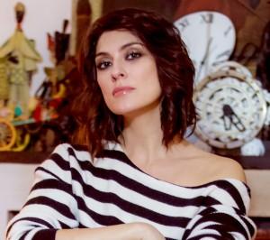 La bella e brava Elisa Isoardi