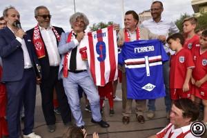 Si rinnova il patto siglato un anno fa fra Ferrero (Sampdoria) e Ferri (Vis Pesaro)