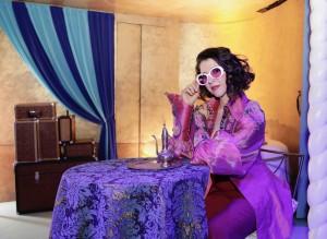 Lisette Oropesa, protagonista di Adina (Foto Amati Bacciardi)