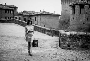 Le Vie della Bellezza, una delle foto di Marco Trionfetti