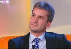 Francesco Baldelli sindaco di Pergola