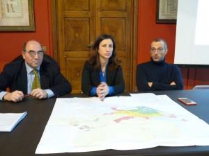 Donini, Mengucci e Ricci