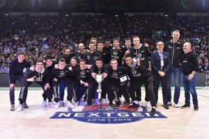 Trento vince la Next Gen Cup 2019