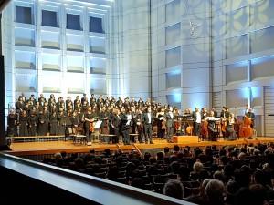 Il concerto a Tokyo del 2017