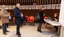 Votazioni in Provincia per il Consiglio provinciale