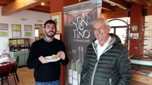 Mattia ed Egidio Marcantoni