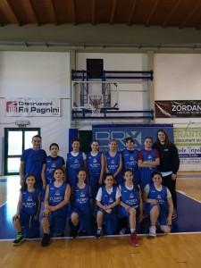 Gazzelle Pesaro