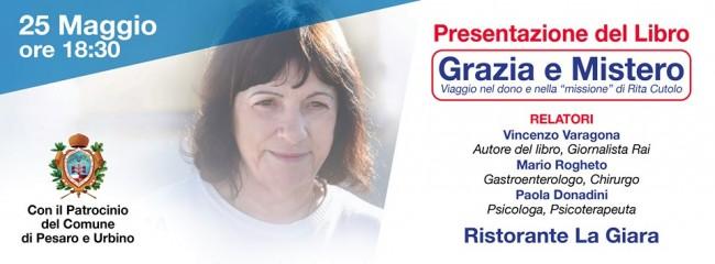 Grazia e Mistero di Vincenzo Varagona