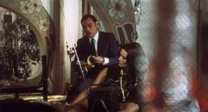 Indagine su un cittadino al di sopra di ogni sospetto di elio Petri ( ( Archivio fotografico della cineteca nazionale- Centro Sperimentale di Cinematografia, Roma)