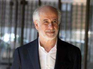 Toni Servillo (Foto Pietro Coccia)