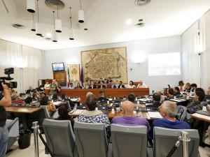 consiglio comunale due