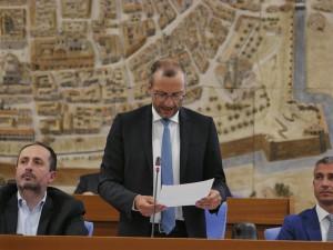 consiglio comunale matteo riccii