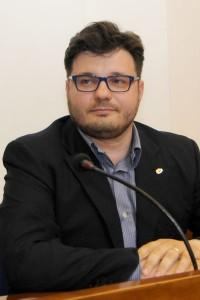 Cristian Fanesi (vicesindaco Fano)