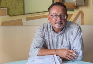 Maurizio Bartoli dirigente Servizio edilizia scolastica